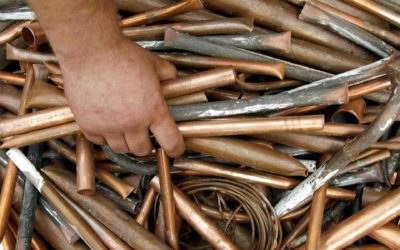 Что такое лом металла, его категории